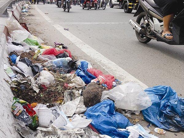 Xử lý rác thải – nhiều vấn đề đặt ra