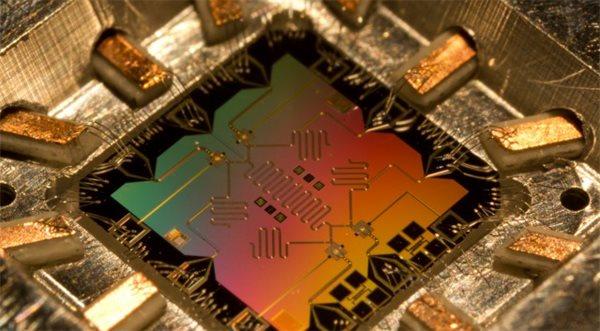 samsung - f53ef anh bai 1a - Kế hoạch đầu tư 116 tỉ đô la của Samsung nhằm thống trị thị trường chip vi xử lý