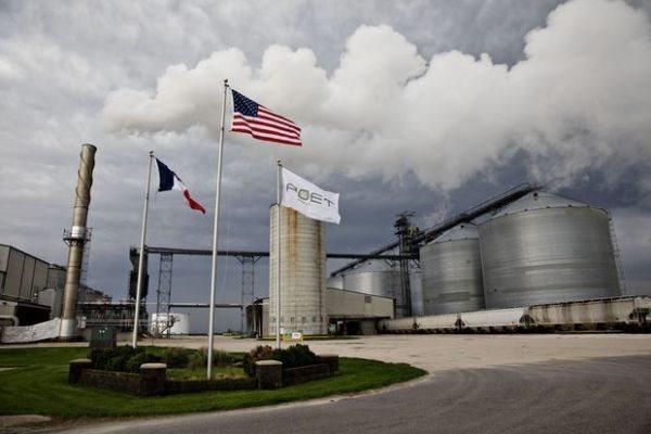 Nông dân Mỹ điêu đứng vì những suy thoái của ngành công nghiệp ethanol