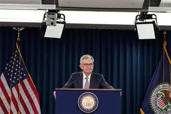 Fed hạ thêm lãi suất nhưng chia rẽ về phương hướng sắp tới