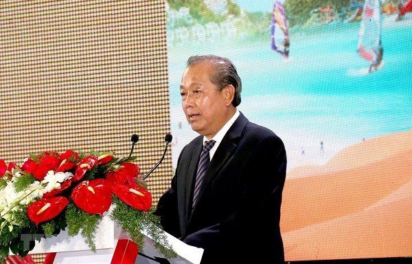 Hơn 19,2 tỉ đô la Mỹ vốn đầu tư đăng ký vào Bình Thuận
