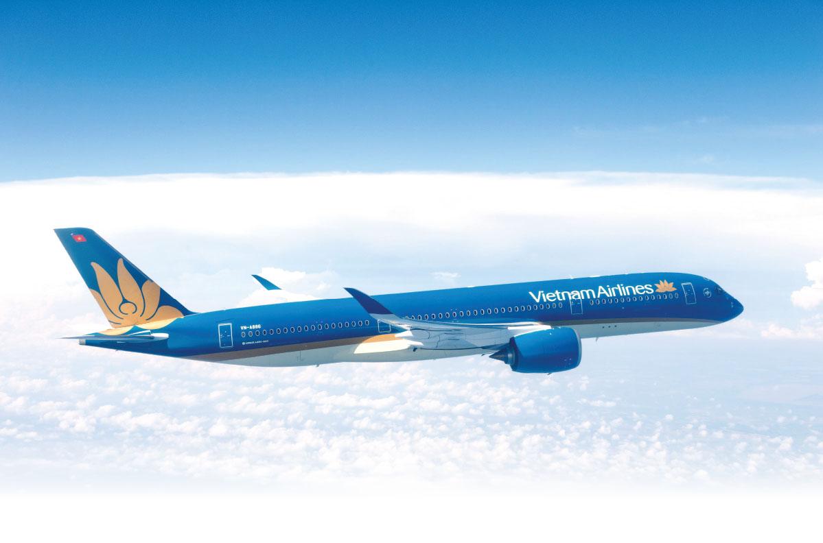 HVN và câu chuyện giải cứu ngành hàng không